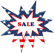 July Sales 2017