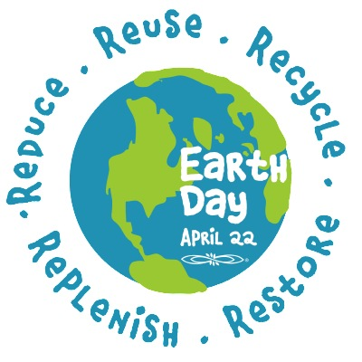 Earth Day - April 22, 2014