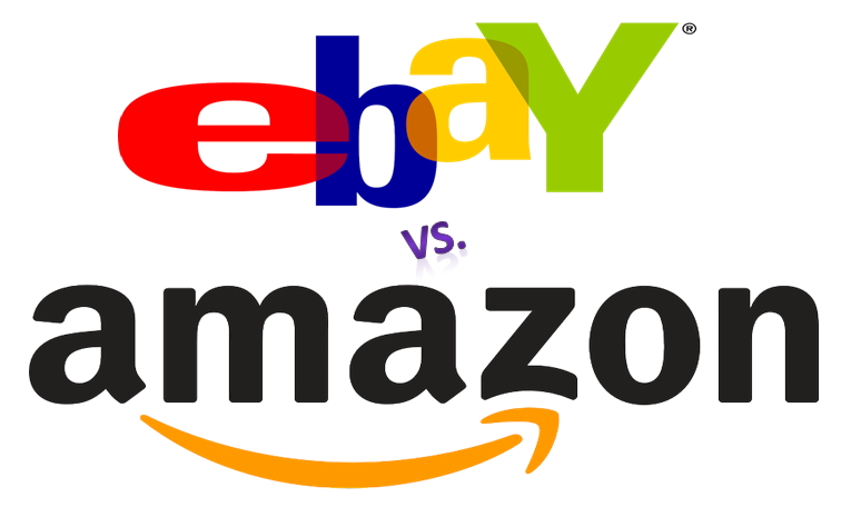 Compare Amazon & Ebay Prices