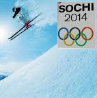 Sochi Russia Winter Olympics 2014