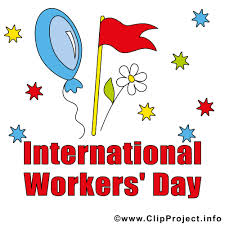 International Workers Day - 5/1/14