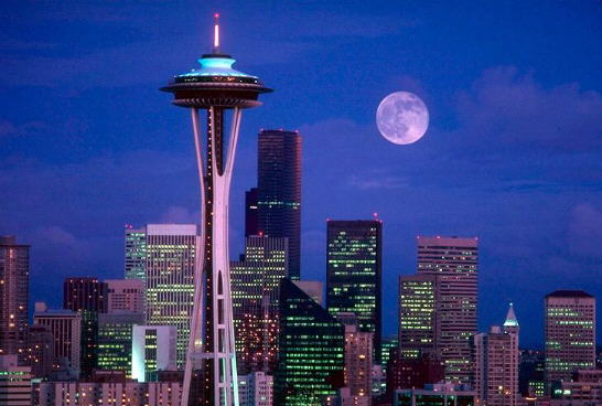 Seattle International Film Festival May 16 - June 9, 2013