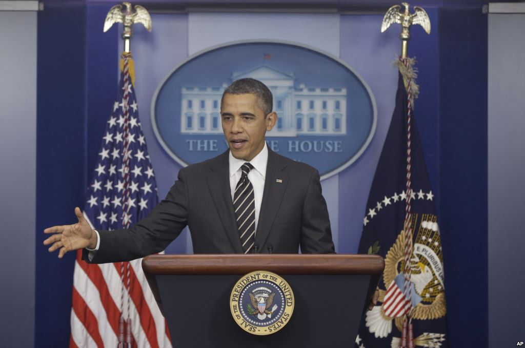 Obama: ISIS ISIL Video News