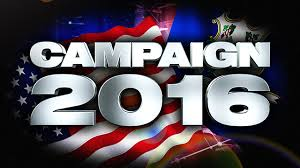 US Presidential Election Campaign