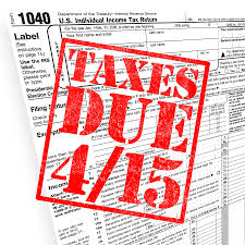Tax Extensions Valid Until 10/15/14