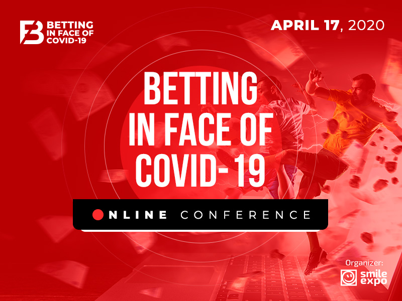 COVID-19 Conference: Online Event Dedicated To Operating A Betting Business During The Pandemic