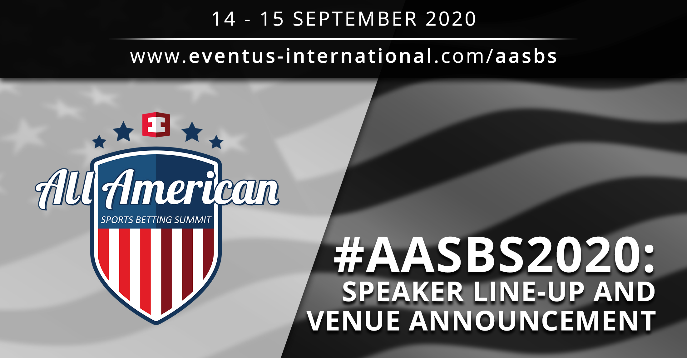 AASBS 2020: All American Sports Betting Summit: Betting Trends Plus Technological Innovations