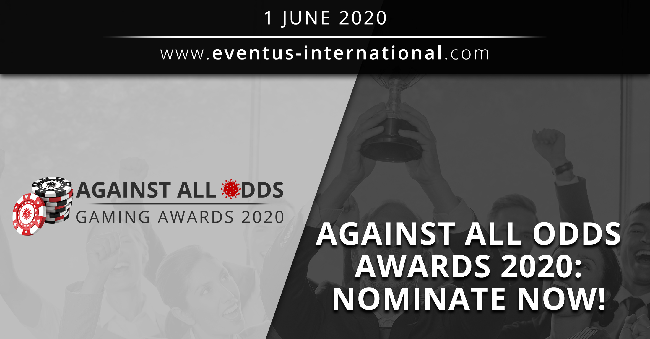 Against All Odds Gaming Awards 2020 To Recognize And Reward Companies