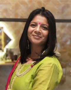 Chitra Shah, Director and Business Head, ConversionX