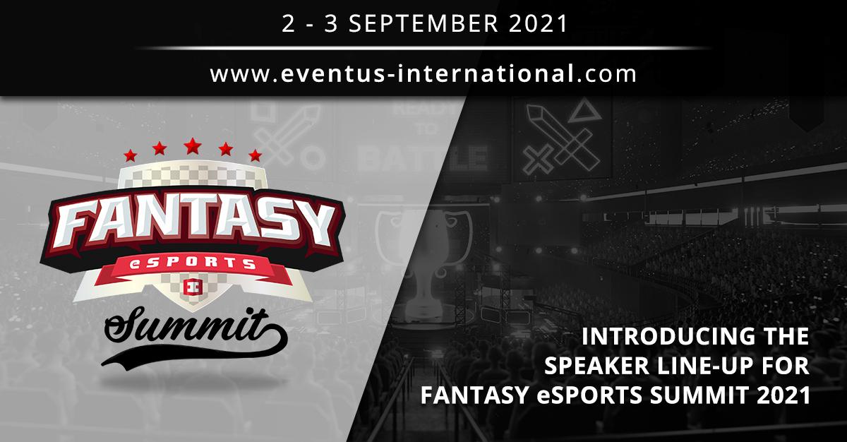 eSports Press Release
