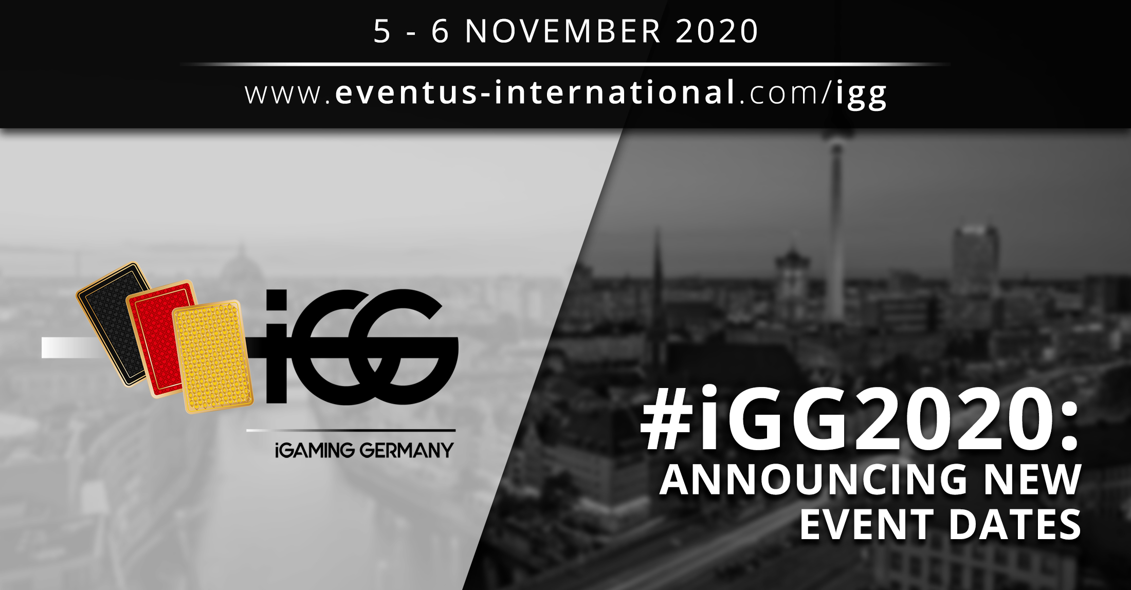 iGG Summit: Developments In Germany's Gaming Sector