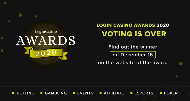 Login Casino Awards 2020 Voting Process Has Ended Today: Gaming Awards Review