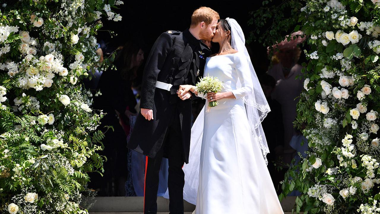 Royal Wedding Video