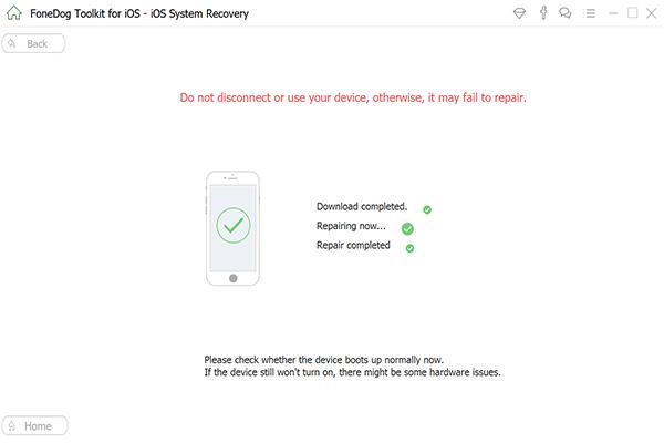 iPad-Firmware