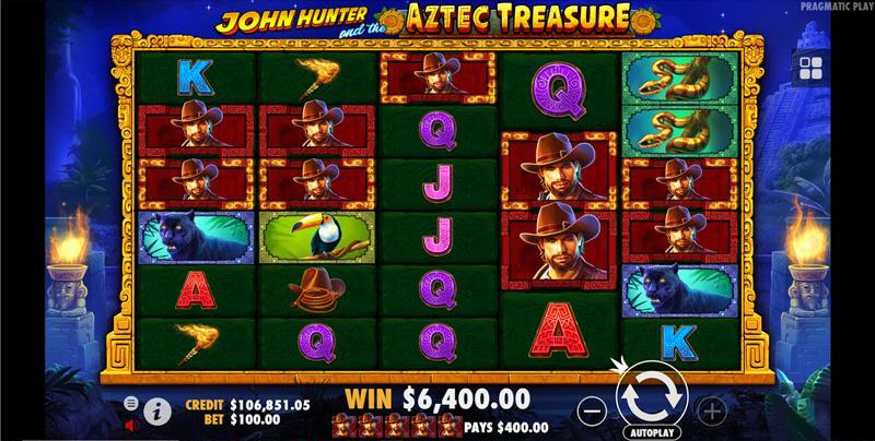 Slot Game Review