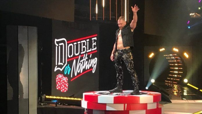 Wrestling News: What Is The Future Of AEW After Double Or Nothing Success?