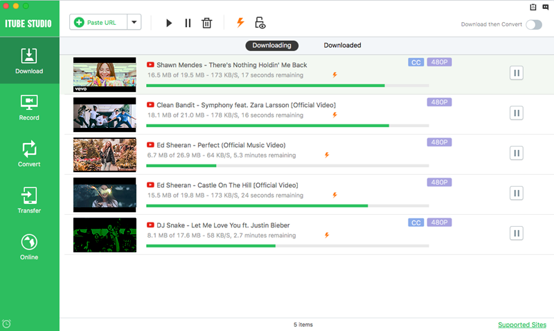 Software Review: Quickest Way To Download TV Series In Playlist