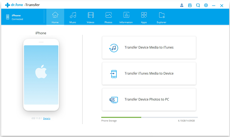 How To Transfer Photos From iPhone To Laptop With Or Without iTunes On Windows And Macintosh Computers