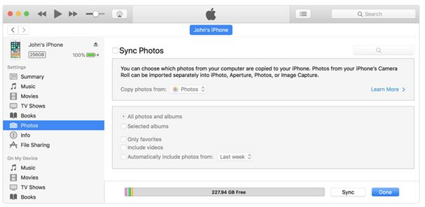 How To Transfer Photos From iPhone To Laptop With Or Without