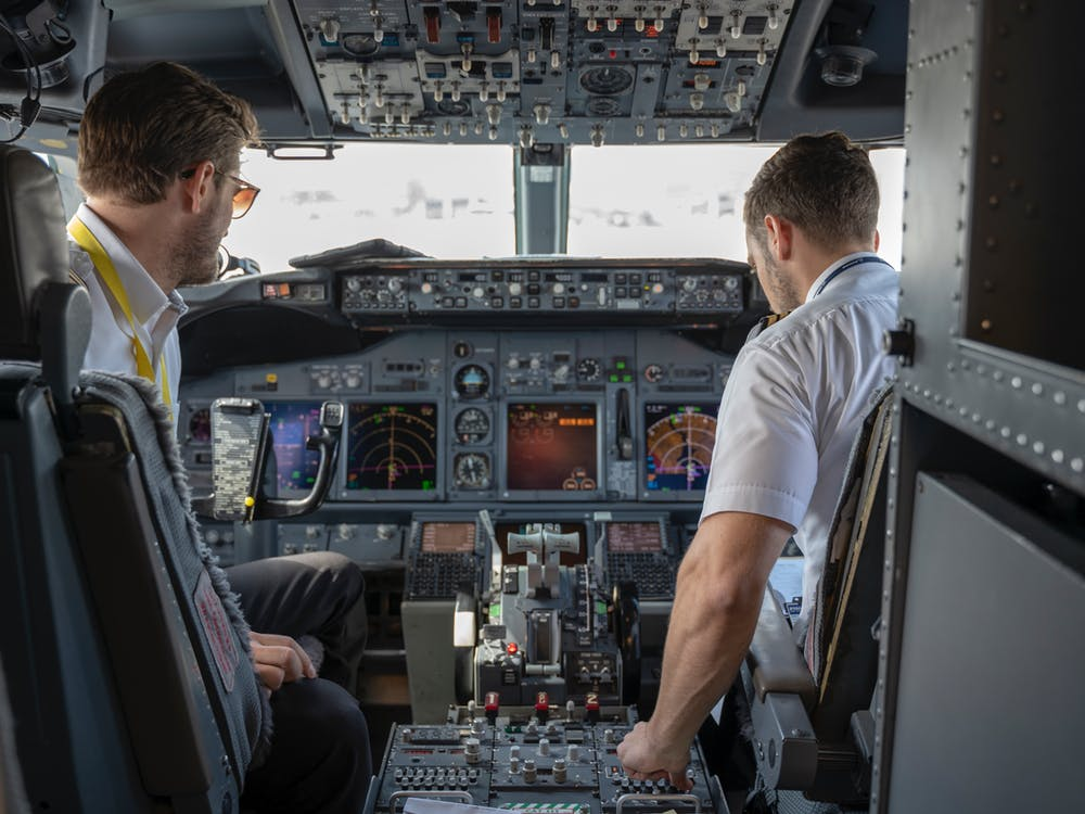 Aviation Career News: 8 Tips To Make You A Better Pilot