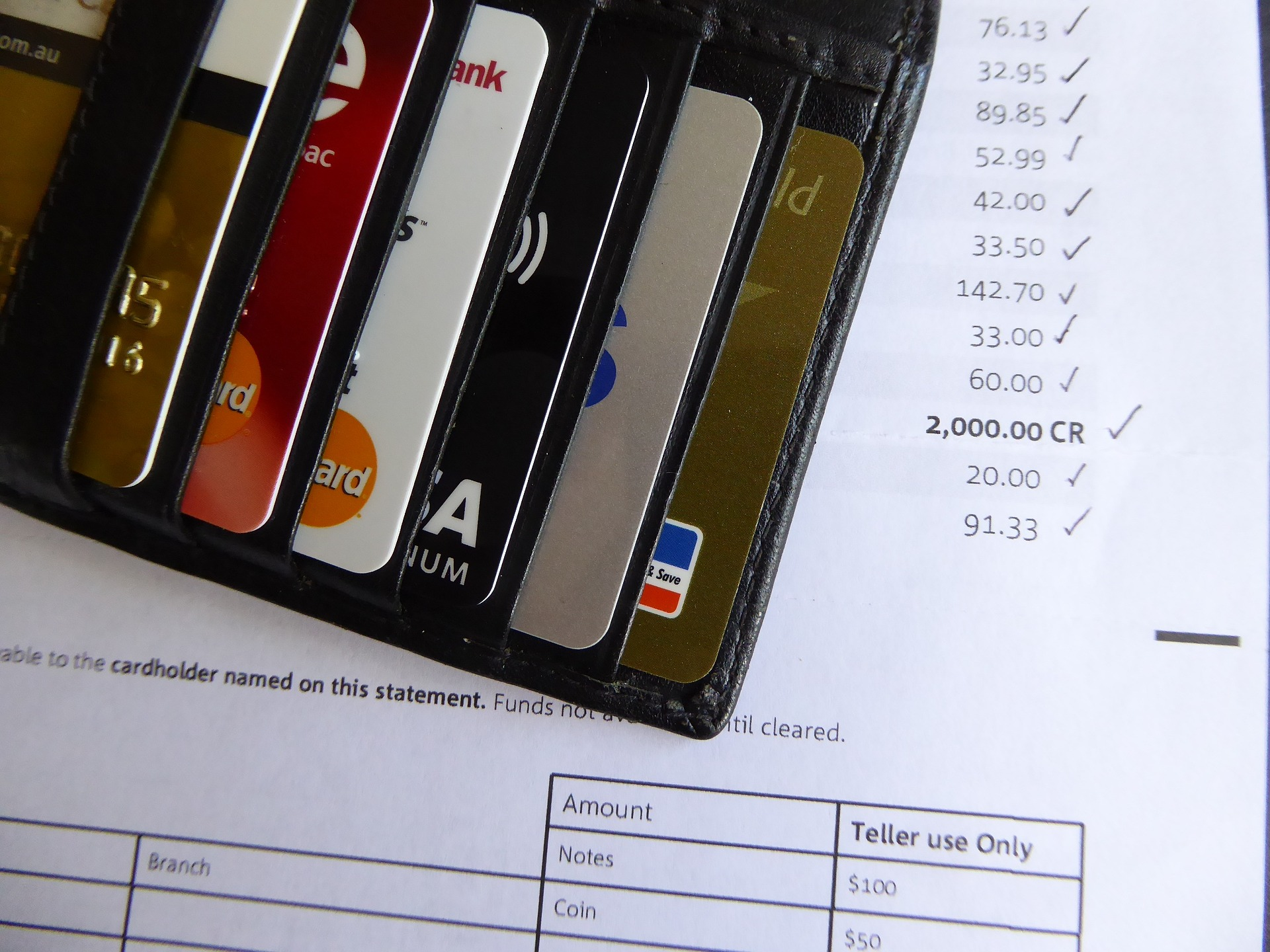 What Is A Credit Card Grace Period?
