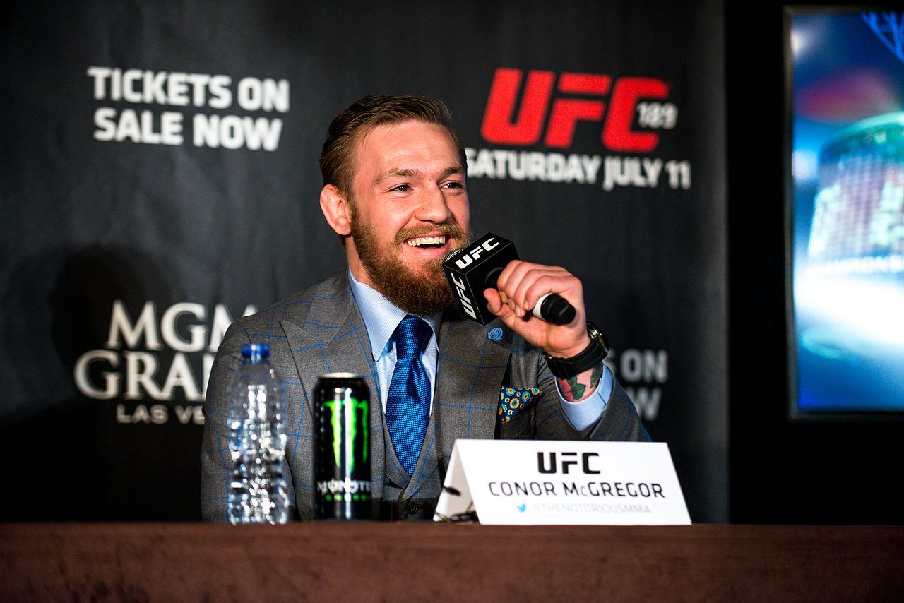 Kevin Kelley Advises Conor To Turn Punches Over Ahead Of McGregor VS Mayweather