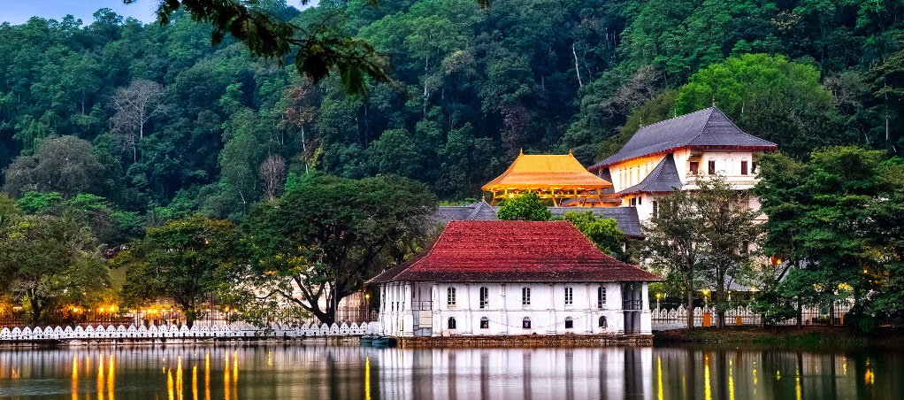 5 Ways to Make the Most of Kandy Festival in Sri Lanka
