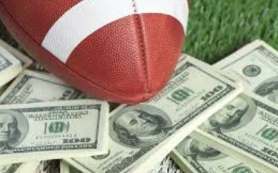 Will NFL Week 9 Odds Improve After Drop In TV Ratings In Week 8 Surrounding Protests And Controversy?