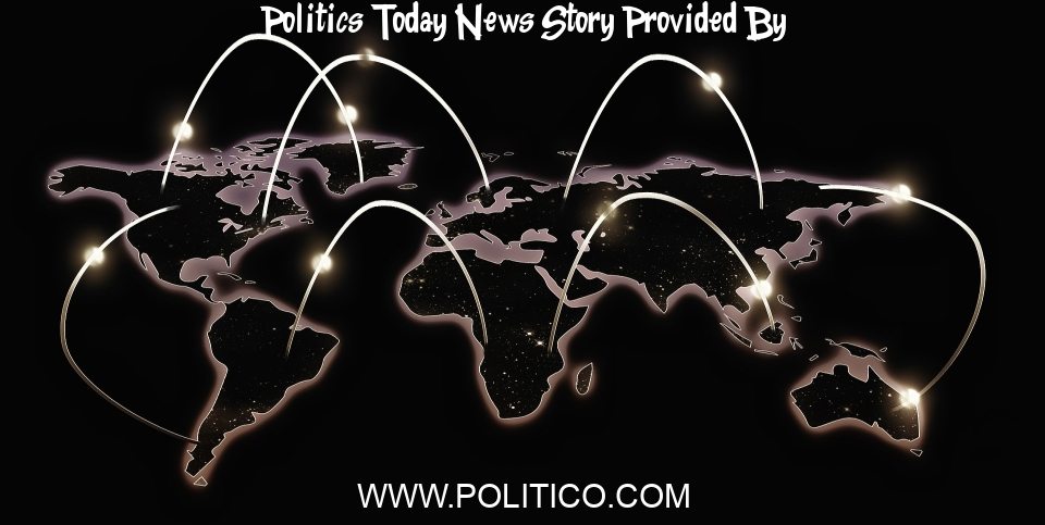 Politics Today News: A Master of Conflict Resolution Thought He Could Fix Politics. Politics Won.