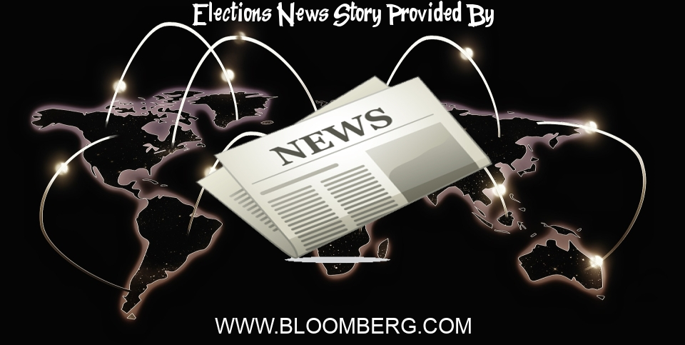 Elections News: Latin American Politics Poised to Shift Left After Peru Elections - Bloomberg