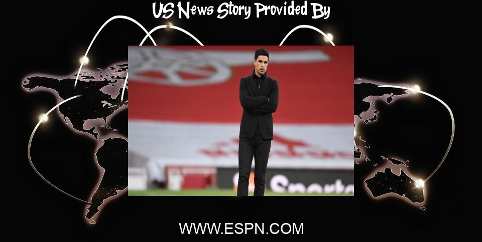 US News: Arsenal cancel preseason U.S. tour due to COVID-19 cases - ESPN