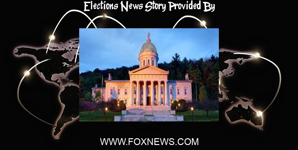 Elections News: Vermont Senate okays noncitizens voting in capital city's elections - Fox News