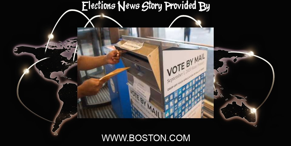 Elections News: Boston City Council backs vote-by-mail, same-day registration for city elections - Boston.com