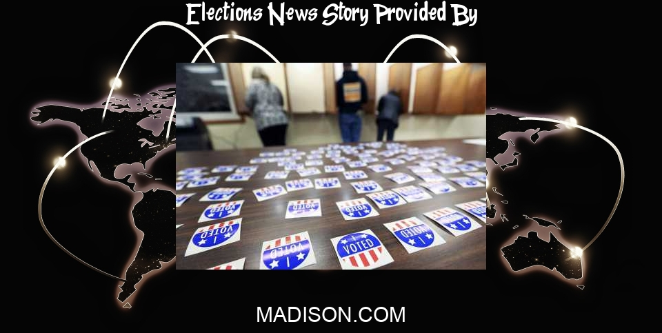 Elections News: Elections Commission votes to alert more than 100,000 voters their registration may be deactivated - Madison.com