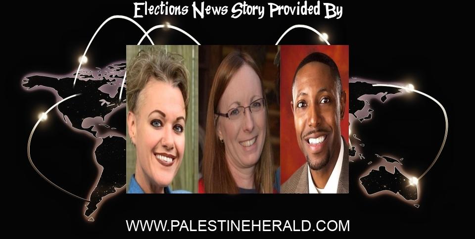 Elections News: City, school board elections Saturday   News   palestineherald.com - Palestine Herald Press