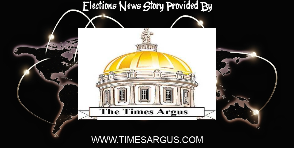 Elections News: Meriam: Safe and secure elections | Commentary | timesargus.com - Barre Montpelier Times Argus