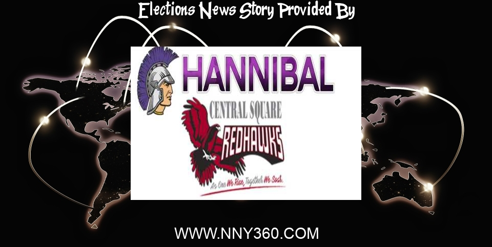 Elections News: Central Square and Hannibal school districts' budgets and board elections to be decided May 18 - NNY360