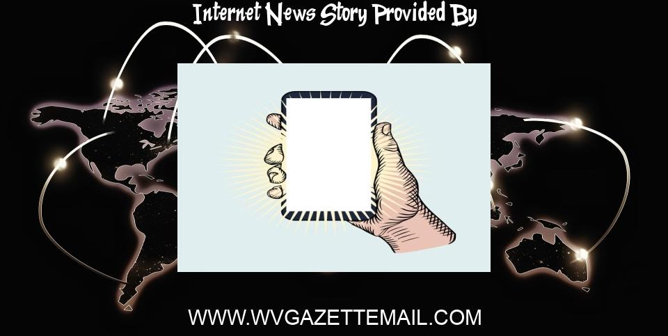 Internet News: The internet's power (FlipSide) - Charleston Gazette-Mail