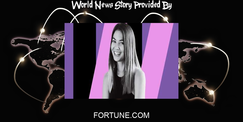 World News: The rise of the world's most valuable, female-led startup - Fortune
