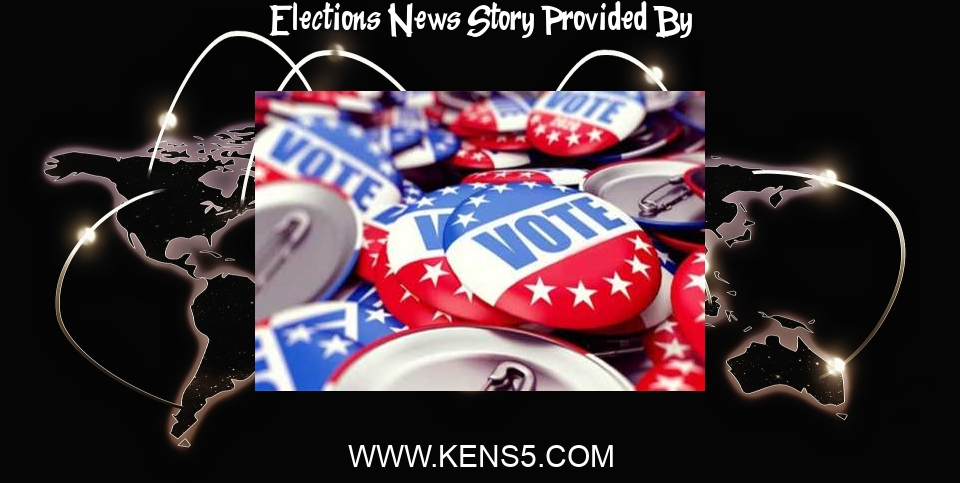 Elections News: SA CITY COUNCIL ELECTION: Treviño, Andrews-Sullivan, Courage will face runoffs; five other council members re-elected - KENS5.com