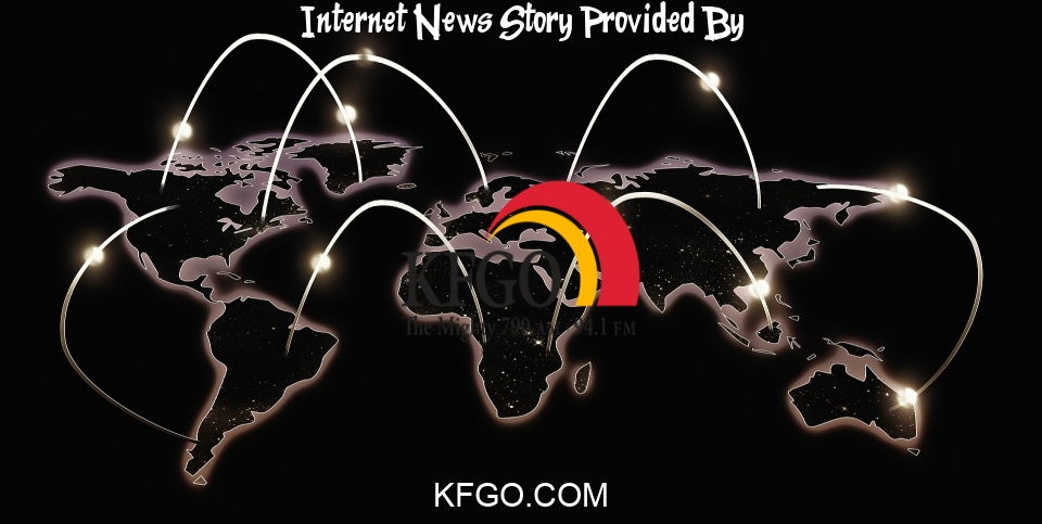 Internet News: Russia disconnected from global internet in tests – RBC daily - KFGO News