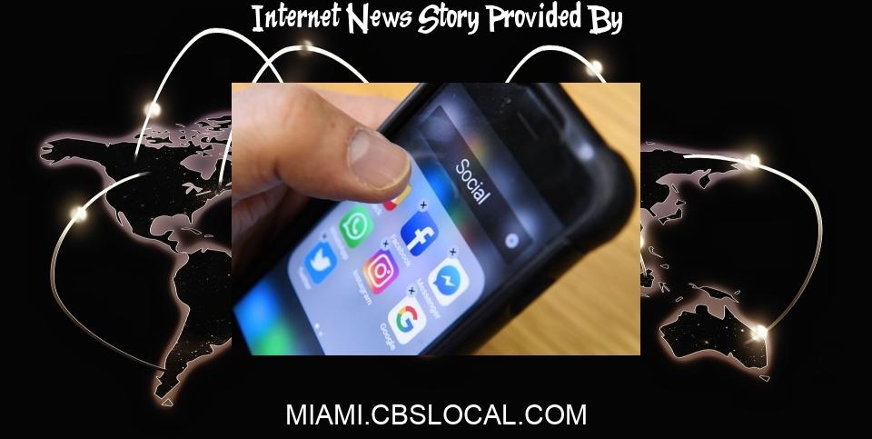 Internet News: Cubans On The Island Circumvent Internet Censorship With Psiphon App - CBS Miami