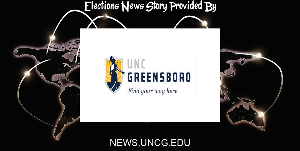 Elections News: Staff Senate elections underway for 2021-2023 term - UNCGNews - UNCG Now