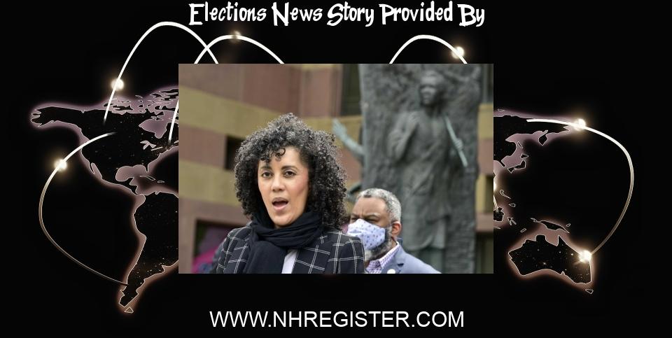 Elections News: CT elections panel dismisses complaint against New Haven mayoral hopeful DuBois-Walton - New Haven Register