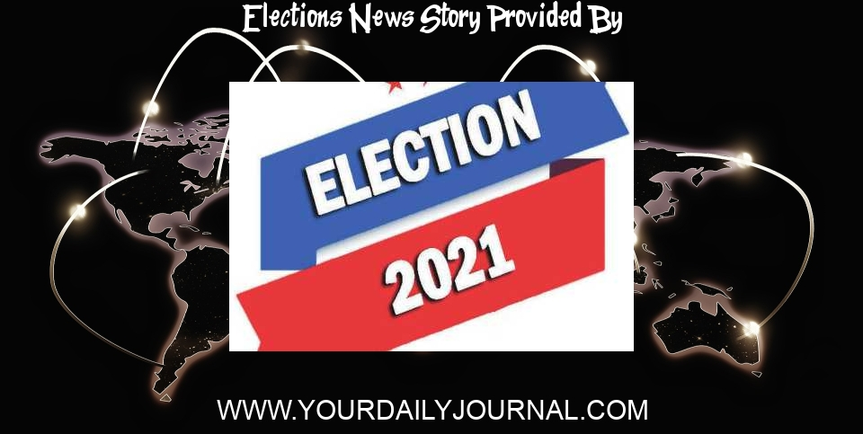 Elections News: Filing period for municipal elections opens July 2 - Richmond County Daily Journal