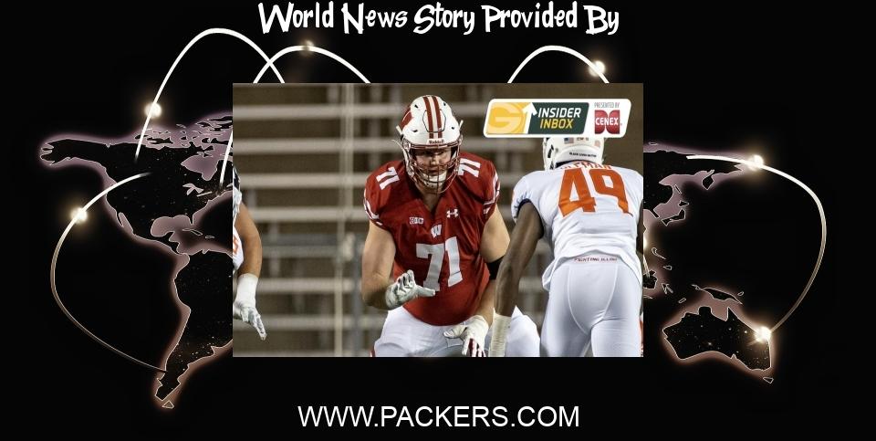 World News: Inbox: It's a small world after all - Packers.com - Packers.com - Packers.com