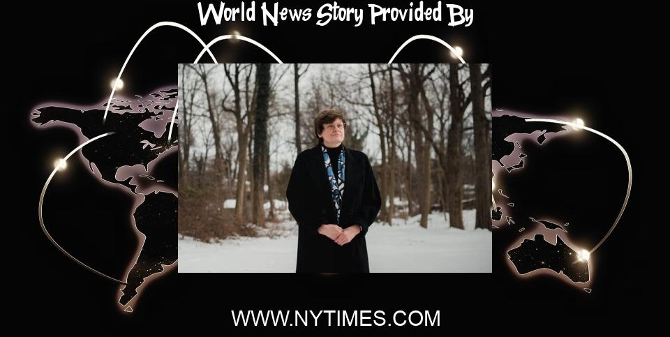 World News: Kati Kariko Helped Shield the World From the Coronavirus - The New York Times
