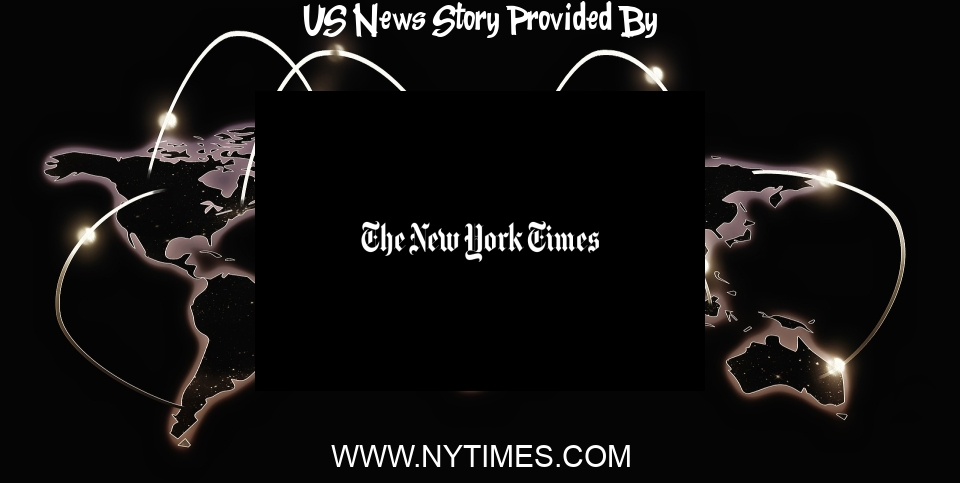 US News: U.S. asks Mexico to review a second complaint about labor violations in its auto industry. - The New York Times