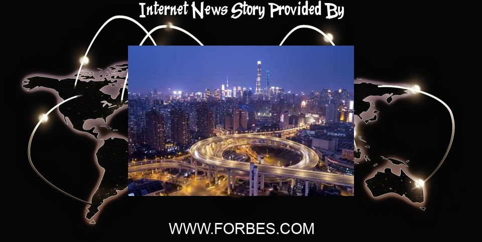 Internet News: China Internet Stocks Rebound - Forbes