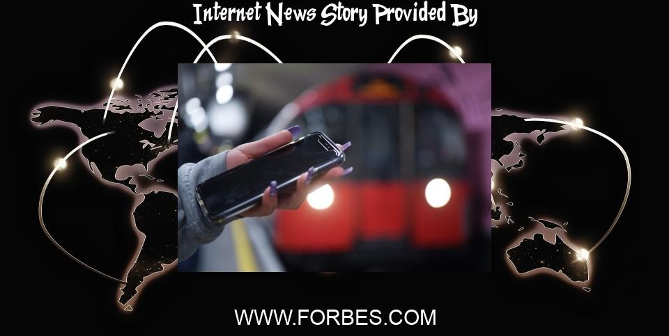 Internet News: UK Considers Criminalizing Cyberflashing And Internet Pile-Ons - Forbes